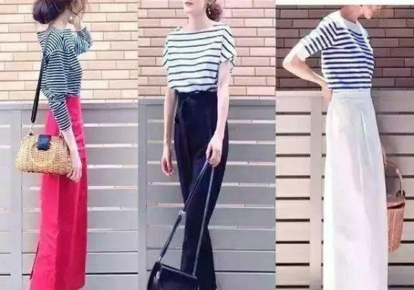 上衣半裙都没错,还是很难看,这些配色技巧你一定要懂!