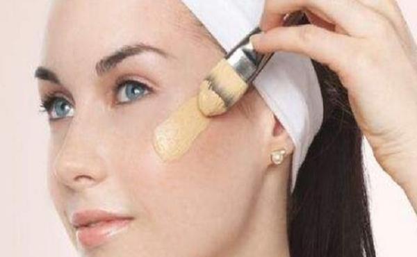 4个化妆技巧让妆容更精致拍照不需美颜