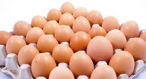 裂纹蛋 粘壳蛋 蛋上有黑斑恶臭味 这6种坏掉的鸡蛋不能吃