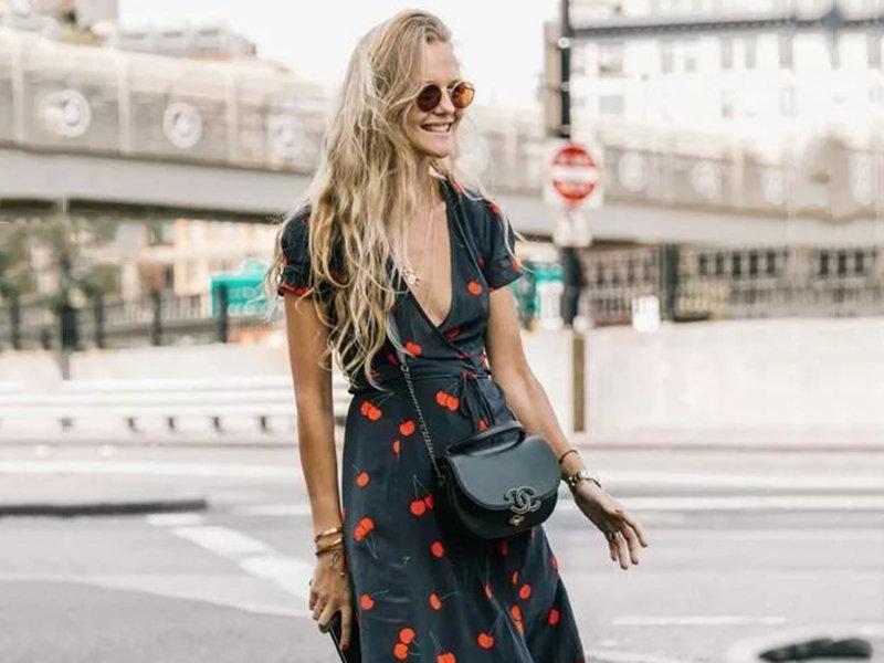 裙子怎么穿好看 牢记三点裙子给你出乎意料的惊喜