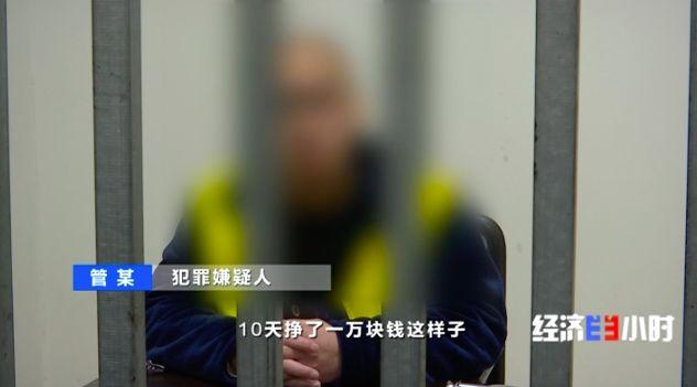 """央视曝光""""薅羊毛""""黑色产业链"""