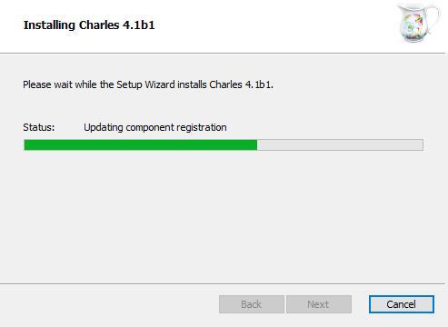 Charles 破解版安装