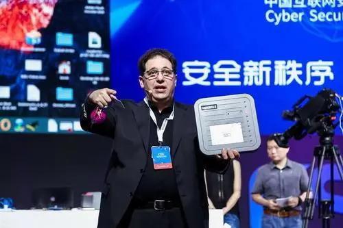 世界级的头号黑客,竟转行做了网络安全咨询师