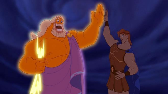 迪士尼真人版《大力士》新动态 将加入新情节
