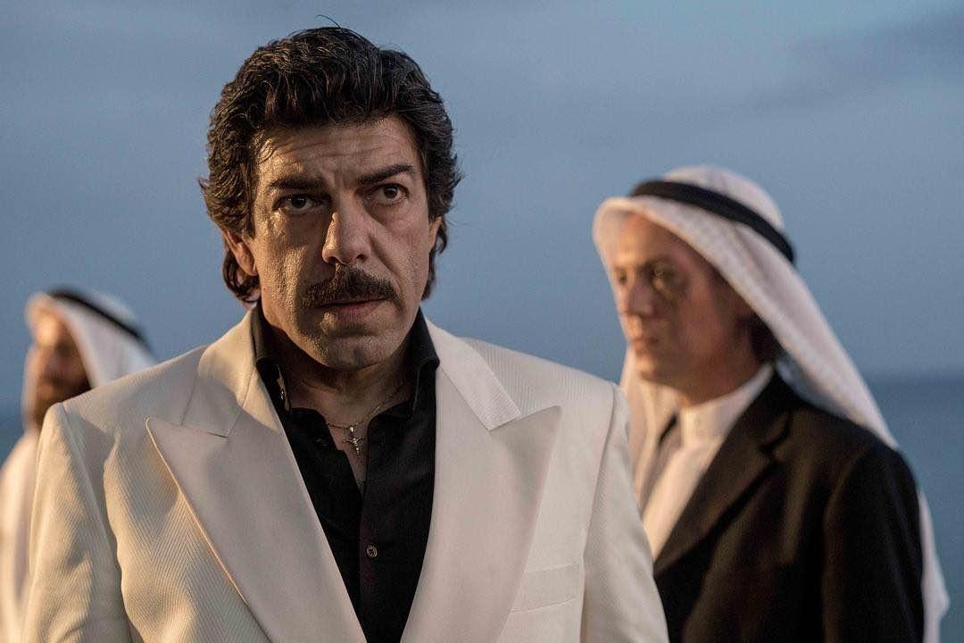 意大利电影大卫奖公布获奖名单 《叛徒》6项领跑