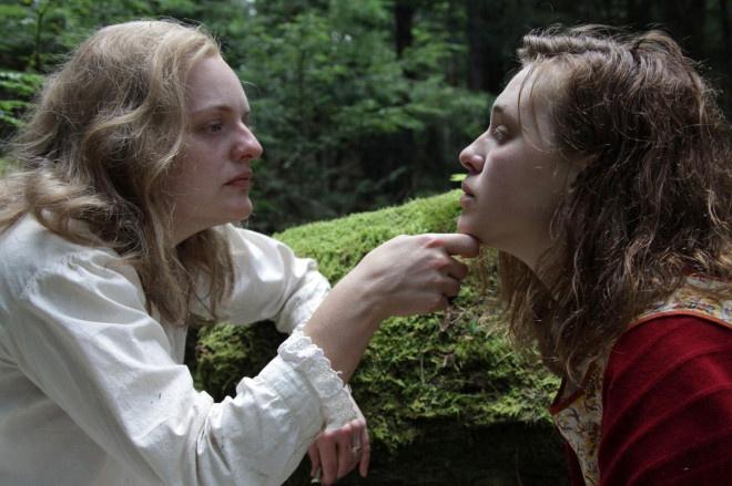 恐怖片《雪莉》曝光预告 使女出演恐怖小说教母