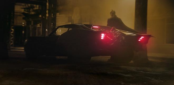 新版《蝙蝠侠》新细节曝光 将成最黑暗蝙蝠侠电影