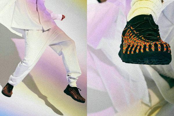 KEEN x BEAMS 全新 UNEEK 系列鞋款正式公布