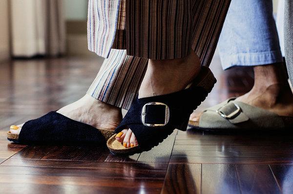 勃肯 x BEAUTY&YOUTH UNITED ARROWS 全新联名鞋款系列发布