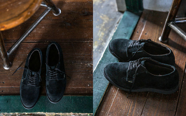 BEAMS x RED WING 全新联名鞋款系列即将开催