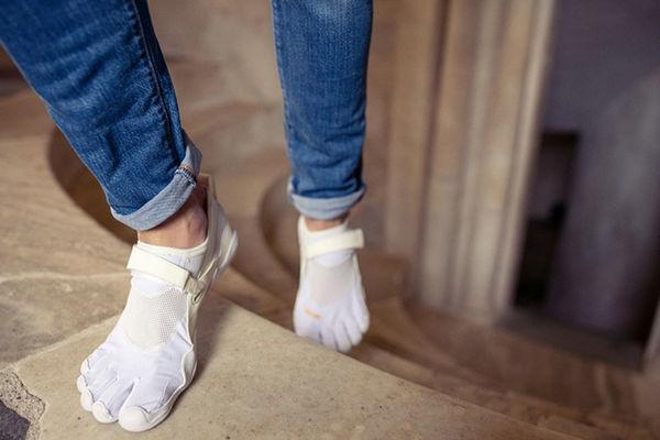 Vibram 2021 新款经典复刻室五指鞋上架发售~