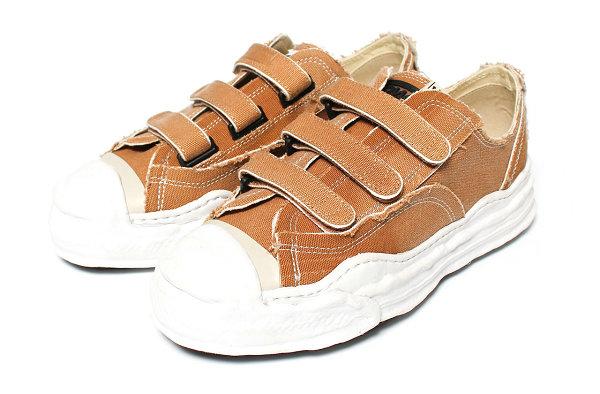 三原康裕 x RECOGNIZE x BOW WOW 联名鞋款中国限定配色曝光