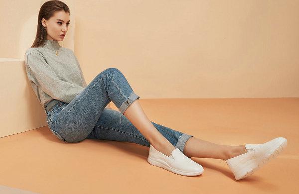 Gabor 嘉步全新 520 心动系列鞋款抢先预览