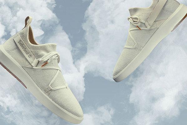 Timberland 添柏岚全新「云端鞋」系列上架发售