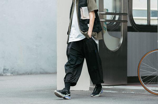 萨洛蒙全新 XT-WINGS 2 极森配色鞋款上线,夏天的颜色