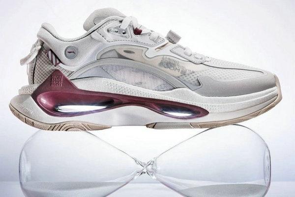 李宁全新超越 Infinity 鞋款上架发售,多款配色任选