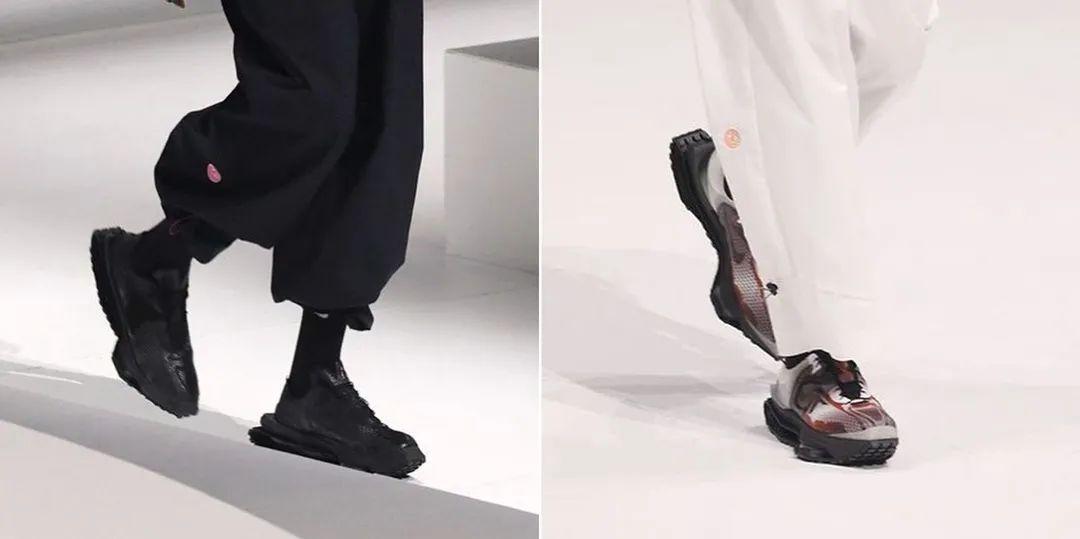 货量极少?陈冠希力捧Nike联名坦克鞋明日发售/Snkrs上架!
