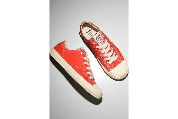 三原康裕全新「General Scale」鞋款系列开售,4 色可选