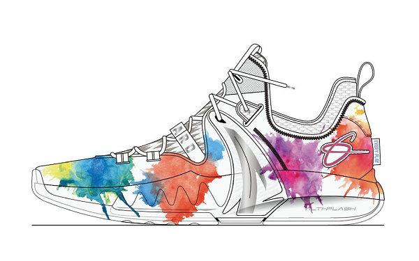 """海沃德 GH2""""七夕""""限定配色鞋款即将上架,甜蜜度 100 分!"""