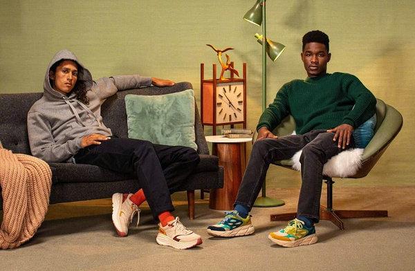 HOKA ONE ONE 全新 Clifton L、Bondi L 鞋款配色系列亮相