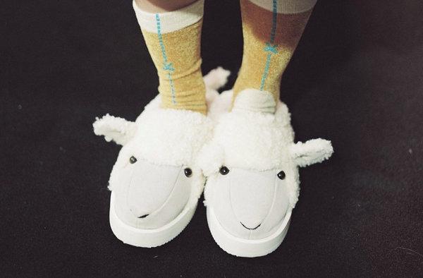 Suicoke x Doublet 全新联名动物拖鞋系列亮相