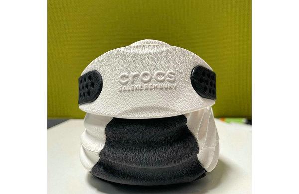 Crocs x Salehe Bembury 全新联名鞋款曝光