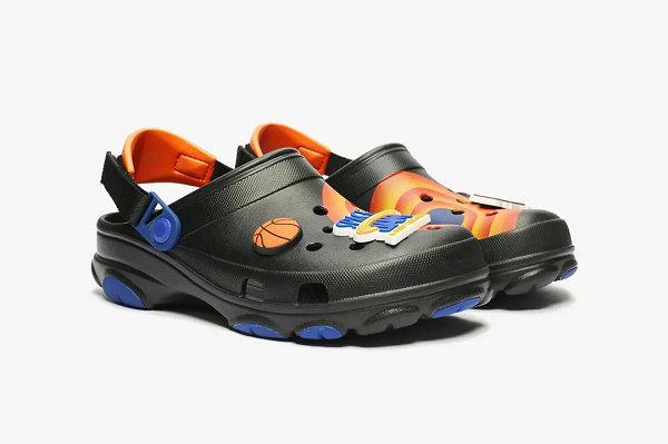 Crocs x《空中大灌篮 2》全新联名鞋款系列上架
