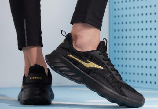 鸿星尔克鞋子质量怎么样?鸿星尔克鞋子属于什么档次?