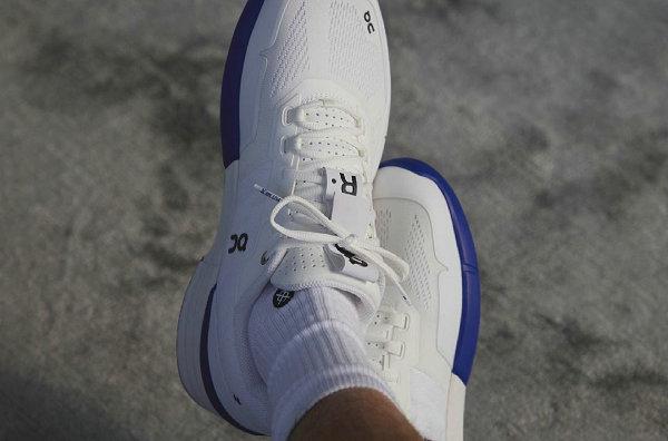 KITH x On 昂跑全新联名鞋款上线,费德勒同款设计