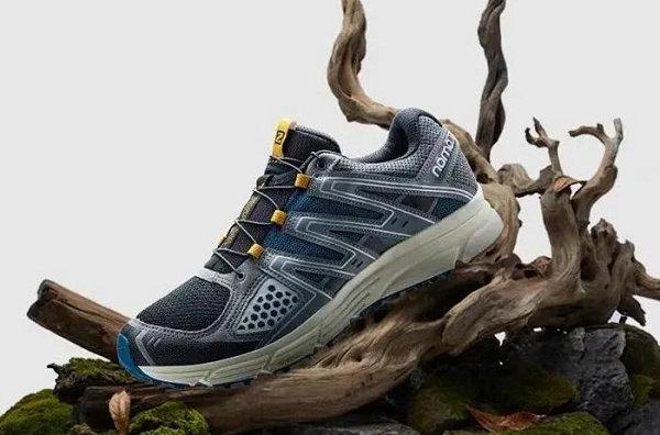 萨洛蒙全新 X MISSION 3 鞋款系列释出,全地形越野