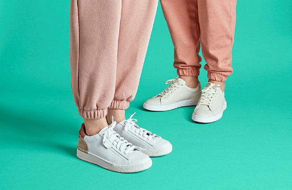 Clarks 其乐 2021 秋季鞋款系列发布,型走风潮