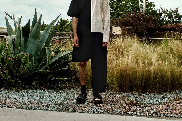 马汀博士 x Suicoke 全新联名 DM MURA 鞋款系列即将发售