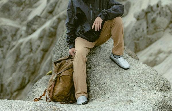 SUBU. 2021 秋冬鞋款系列公布,为双脚保暖做准备