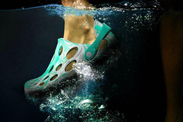 Merrell 迈乐全新 Hydro Moc 鞋款系列即将开售