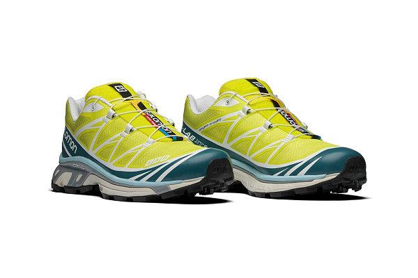 Salomon ADVANCED 2021 秋冬鞋款系列开售,涵盖 3 种鞋型