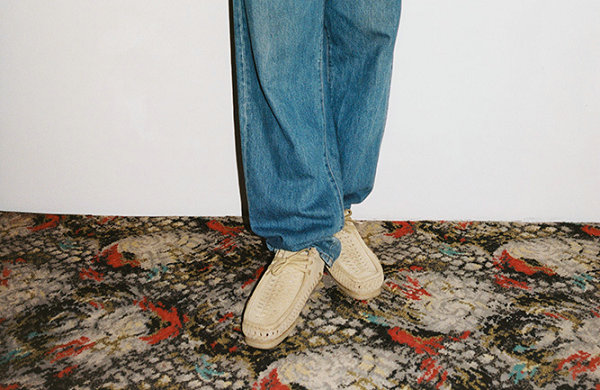 Supreme x 其乐 2021 秋冬联名鞋款系列即将登场