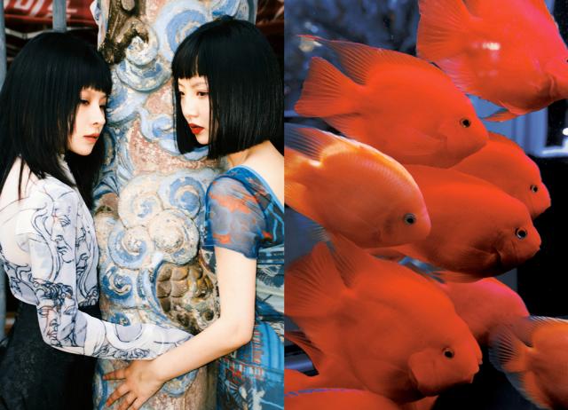 聚焦多元时尚审美,COMICO21包包探索百变风格