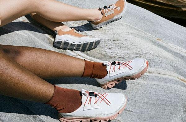 On 昂跑全新 Cloudaway 跑鞋系列上架,颜值&性能兼备