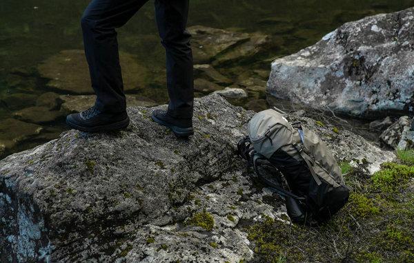 北面全新 Scrambler 登山鞋款系列发售,多色可选