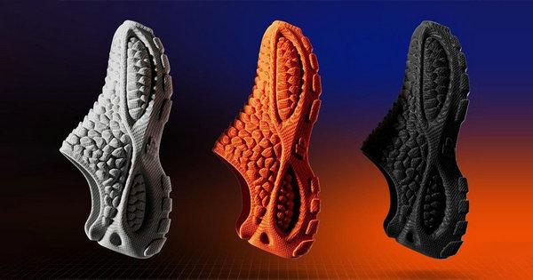 Heron Preston 与 科技公司 Zellerfeld 联合打造 HERON01 鞋款