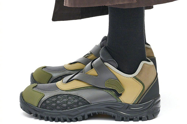 """Kiko Kostadinov 全新""""Harkman""""鞋款系列即将上架"""