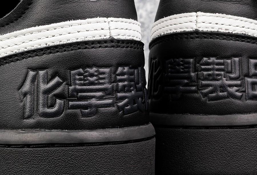 质感极佳又好玩!「华人骄傲」全新联名鞋来了!明天发售!