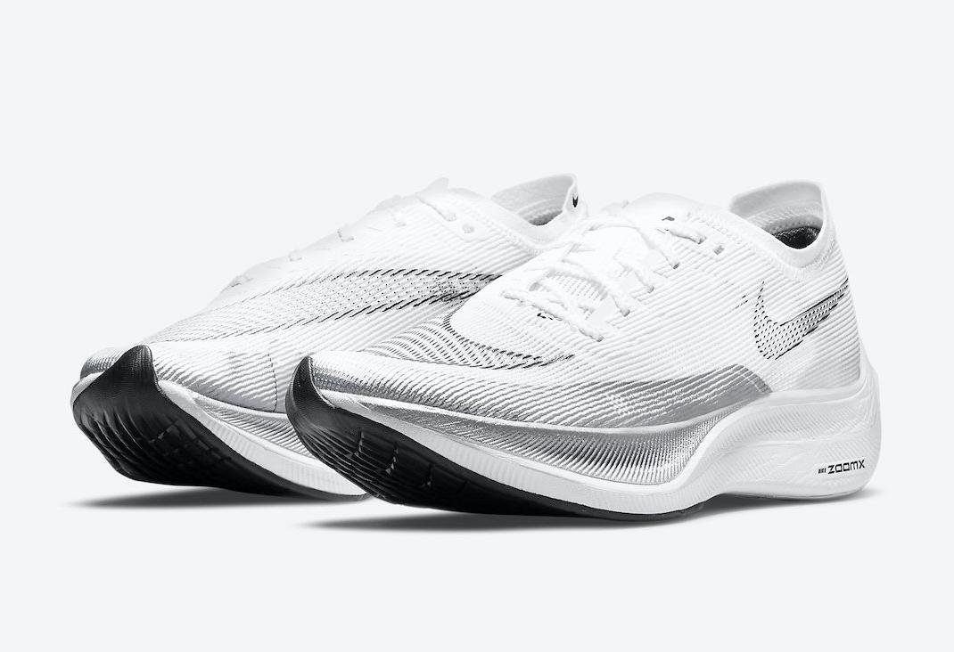 Nike 旗舰跑鞋登场!全新 Nike ZoomX VaporFly NEXT% 2 即将发售!