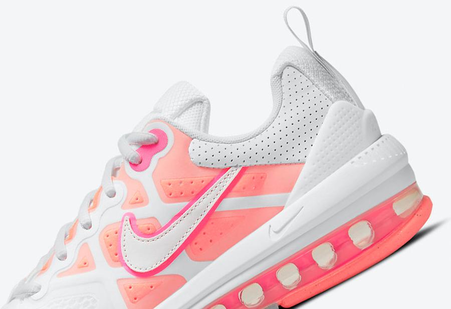 一年等来一次的新品!2021 Nike Air Max 新品刚刚曝光!