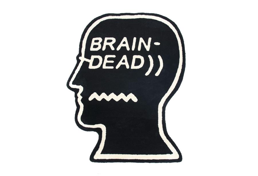 逢出必火的联名宠儿!新一季 Brain Dead 现已发售