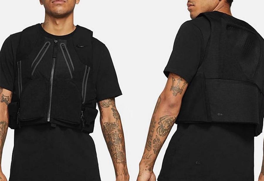 本周发售!Drake x Nike 又有新联名,超机能风我爱了!