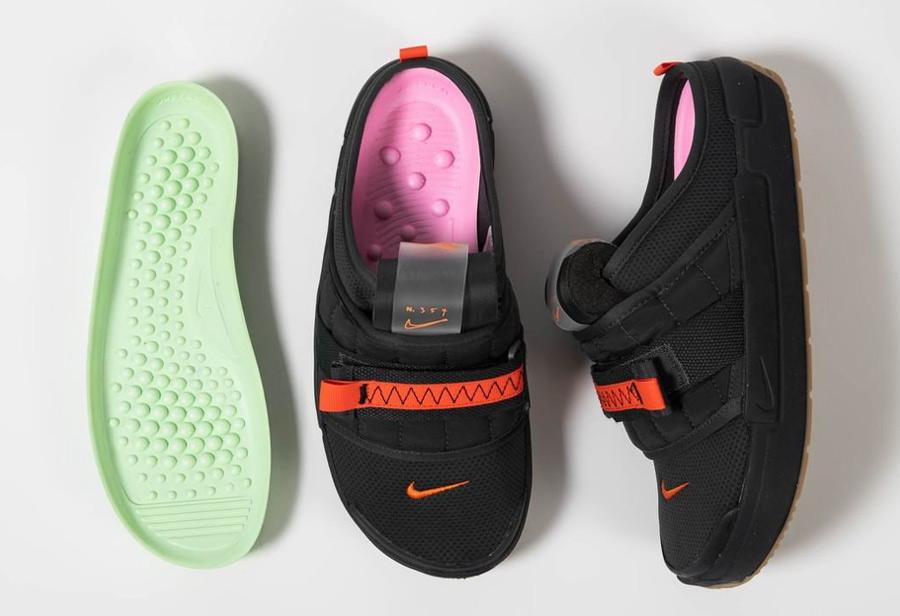 脚感舒适!造型够潮!这双 Nike 新鞋夏季穿没毛病!